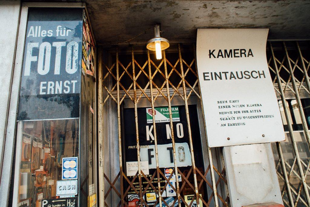 Foto Ernst Ladenfront 3