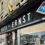 Foto Ernst